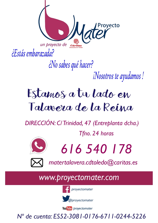 CARTEL MATER TALAVERA-4